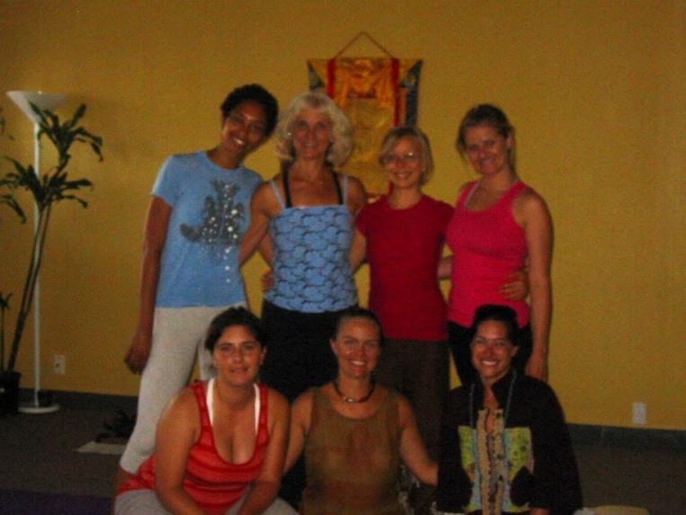 Yoganic TTC Group