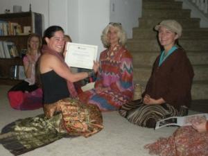 lisa-graduates