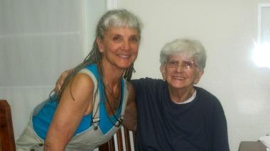 Mom-in-Law Verda Miller