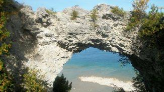 Arch Way Rock