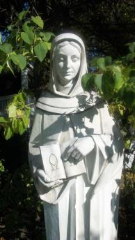 My Namesake, Grandmother of Jesus