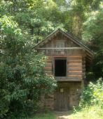 1800's Smoke House