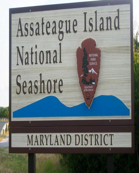100 Mile Island
