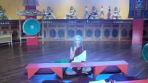 Tibetan Mantra Practice