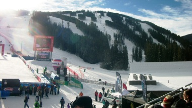 Beaver Creek Slopes