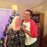 Early Christmas with Bob and Tami