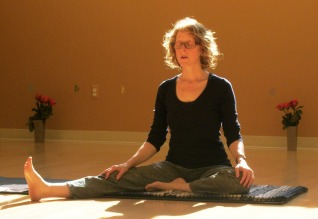 Tracy Yoga