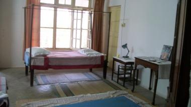 Adyar, Home Sweet Home