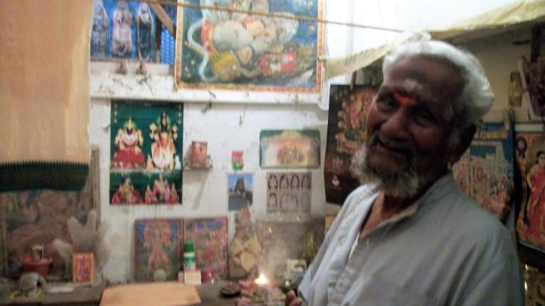 Bhakti Practice with Swami