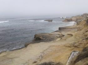 La Jolla Coast